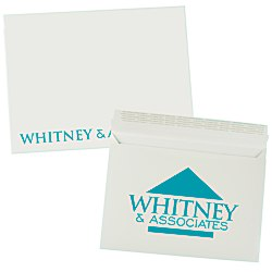View a larger, more detailed picture of the Mailing Envelope - White