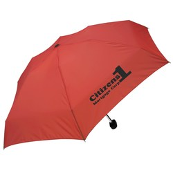 View a larger, more detailed picture of the Short Stuff Umbrella - 42 Arc