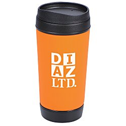 View a larger, more detailed picture of the Perka Travel Tumbler - 17 oz 