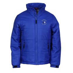 View a larger, more detailed picture of the Harriton Stadium Jacket