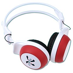 View a larger, more detailed picture of the Silly Ears Headphone