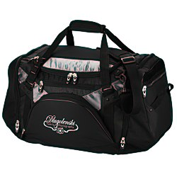 View a larger, more detailed picture of the Vertex Tech Duffel - 13 x 26 - Screen