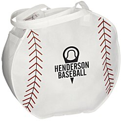 View a larger, more detailed picture of the Baseball Tote