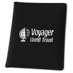 View a larger, more detailed picture of the Vytex Travel Wallet