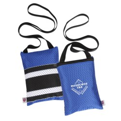 View a larger, more detailed picture of the Our Team Jersey Game Day Pouch - Closeout
