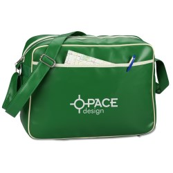 View a larger, more detailed picture of the Retro Airline Brief Bag