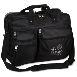 View a larger, more detailed picture of the Vanguard Laptop Bag