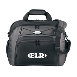 View a larger, more detailed picture of the Contour Laptop Bag II - Screen