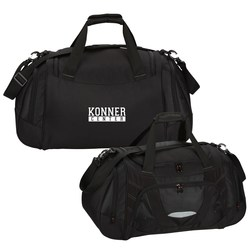 View a larger, more detailed picture of the Urban Duffel Bag