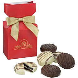 View a larger, more detailed picture of the Premium Delights w Chocolate Covered Oreos