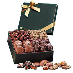 View a larger, more detailed picture of the Chocolate Elegance Assortment