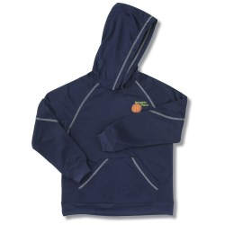 View a larger, more detailed picture of the North End Performance Fleece Hoodie - Youth