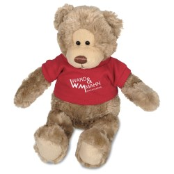 View a larger, more detailed picture of the Gund Wally Teddy Bear