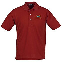 View a larger, more detailed picture of the Dri-Mesh Sport Shirt - Men s