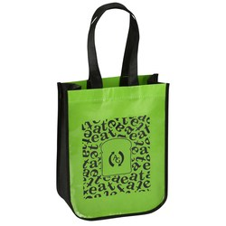 View a larger, more detailed picture of the Eat Lunch Tote Bag - Sandwich