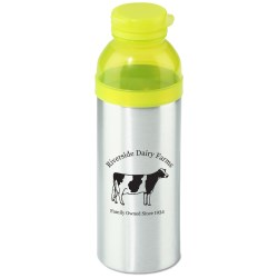 View a larger, more detailed picture of the Tahiti Sport Bottle - 25 oz