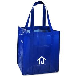 View a larger, more detailed picture of the Athena Laminated Tote