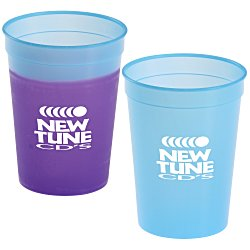 View a larger, more detailed picture of the Mood Stadium Cup - 12 oz - 24 hr