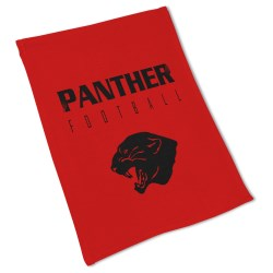 View a larger, more detailed picture of the Rally Towel - Color