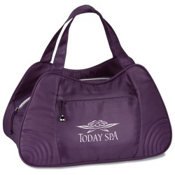 View a larger, more detailed picture of the Gia Cooler Tote - 24 hr