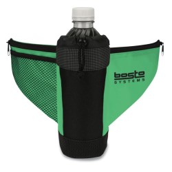 View a larger, more detailed picture of the Fanny Pack Bottle Holder - Closeout