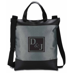 View a larger, more detailed picture of the Courier Business Tote - Closeout