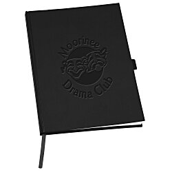 View a larger, more detailed picture of the Executive Bound Journal Book - 9-3 4 x 7 - 24 hr