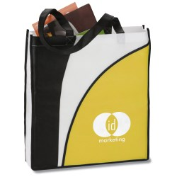 View a larger, more detailed picture of the Isola Tote - Closeout