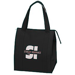 View a larger, more detailed picture of the Chill Insulated Grocery Tote - 15 x 13 - 24 hr