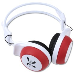 View a larger, more detailed picture of the Silly Ears Headphone - 24 hr