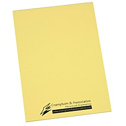 View a larger, more detailed picture of the Scratch Pad - 7 x 5 - Color - 50 Sheet