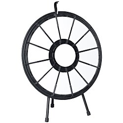 View a larger, more detailed picture of the Prize Wheel w out Carry Case