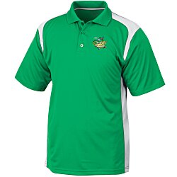 View a larger, more detailed picture of the Blitz Performance Sport Shirt - Men s