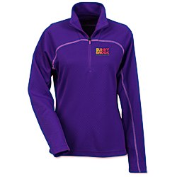 View a larger, more detailed picture of the Rhythm Performance Pullover - Ladies