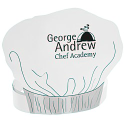 View a larger, more detailed picture of the Paper Chef s Hat