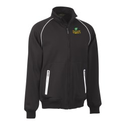 View a larger, more detailed picture of the Prescott Sport Jacket - Men s