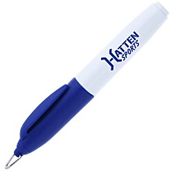 View a larger, more detailed picture of the Mini Dry Erase Marker