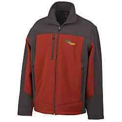 View a larger, more detailed picture of the Rockford Soft Shell Jacket - Men s