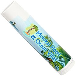 View a larger, more detailed picture of the Natural Lip Moisturizer - Beach