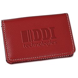 View a larger, more detailed picture of the Lamis Card Case