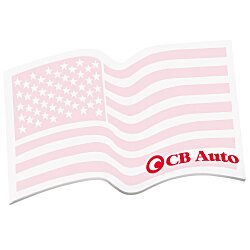 View a larger, more detailed picture of the Post-it&reg Custom Notes - Flag - 25 Sheet - Stock Design