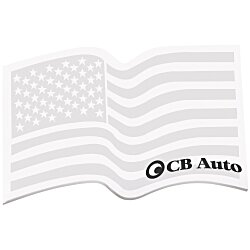 View a larger, more detailed picture of the Post-it&reg Custom Notes - Flag - 50 Sheet - Stock Design