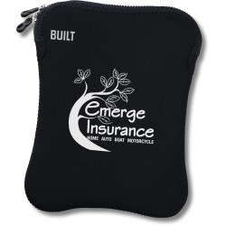View a larger, more detailed picture of the BUILT e-Reader Tablet Sleeve - 9-10