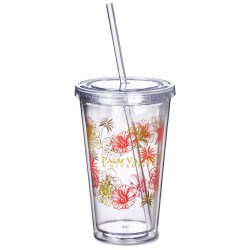 View a larger, more detailed picture of the Spirit Incore Tumbler - 16 oz - Beach