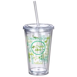 View a larger, more detailed picture of the Spirit Incore Tumbler - 16 oz - Conserve
