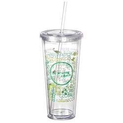 View a larger, more detailed picture of the Spirit Incore Tumbler - 20 oz - Conserve