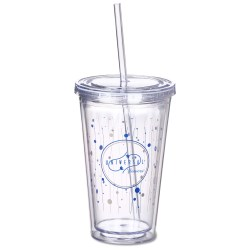 View a larger, more detailed picture of the Spirit Incore Tumbler - 16 oz - Wavdots
