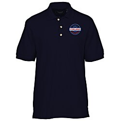 View a larger, more detailed picture of the Ultra Club Collection 100 Cotton Pique Golf Shirt
