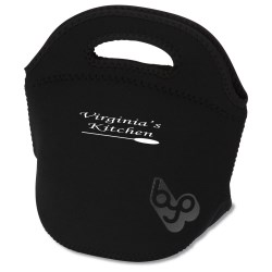 View a larger, more detailed picture of the BYO by BUILT Express Lunch Bag