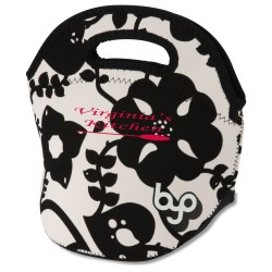 View a larger, more detailed picture of the BYO by BUILT Express Lunch Bag - Ladybug